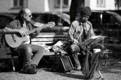 Musikerduo